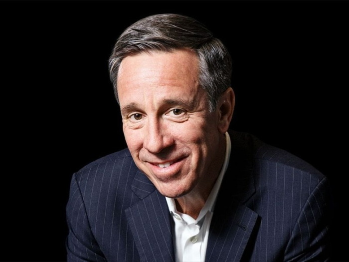 Marriott CEO Arne Sorenson - Source Marriott News room