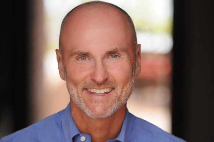 Chip Conley, Airbnb Strategic Advisor for Hospitality & Leadership