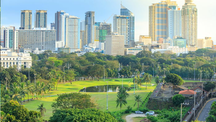 City in Asia - Source UNWTO