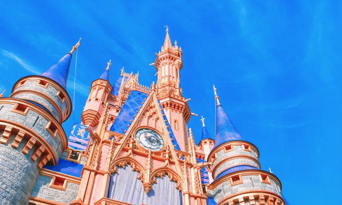 Walt Disney World - Unsplash