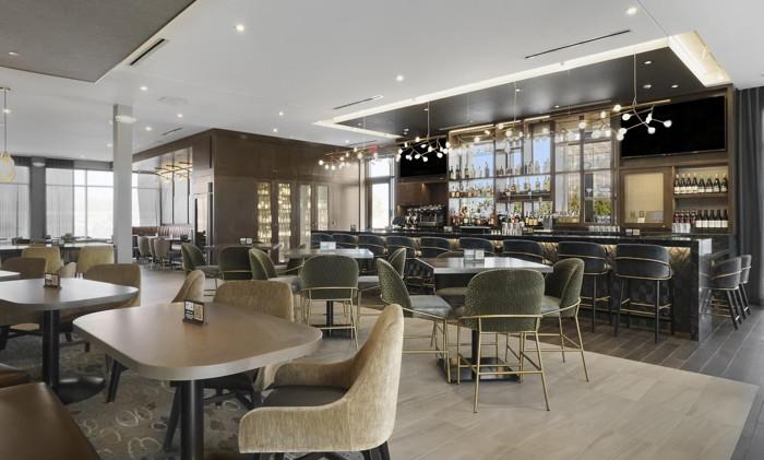 The Forester, a Hyatt Place Hotel Oaken Bar