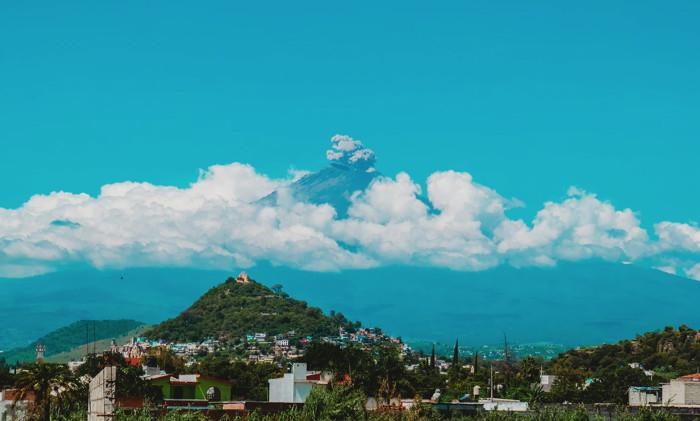 Puebla, Mexico - Unsplash