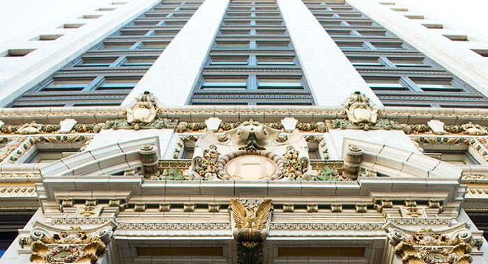 The Hearst Building, San Francisco - Source hearstbuildingsf.com