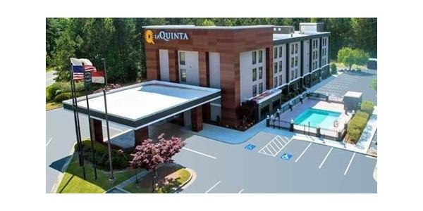 La Quinta, Selma, NC