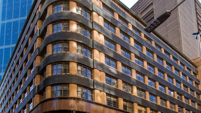 Sydney's Primus Hotel - Exterior