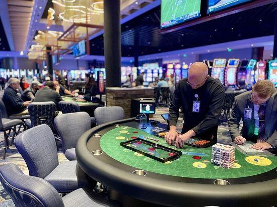 New Saracen Casino Resort