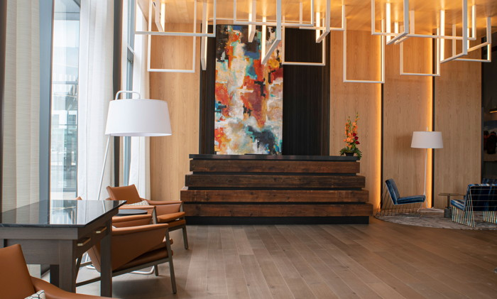 The Farnam Autograph Collection Hotel - Lobby