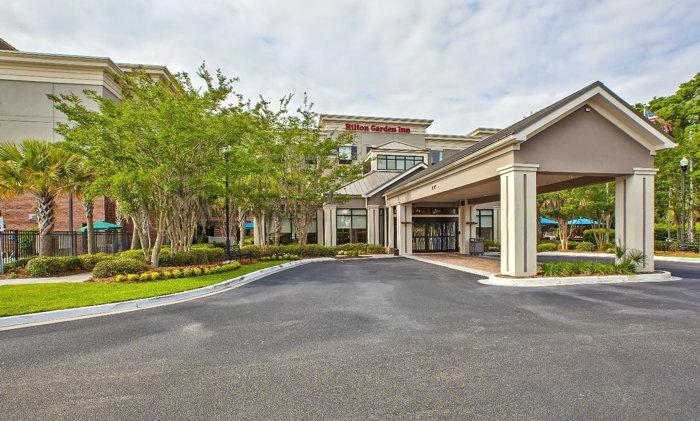 Hilton Garden Inn Beaufort in South Carolina