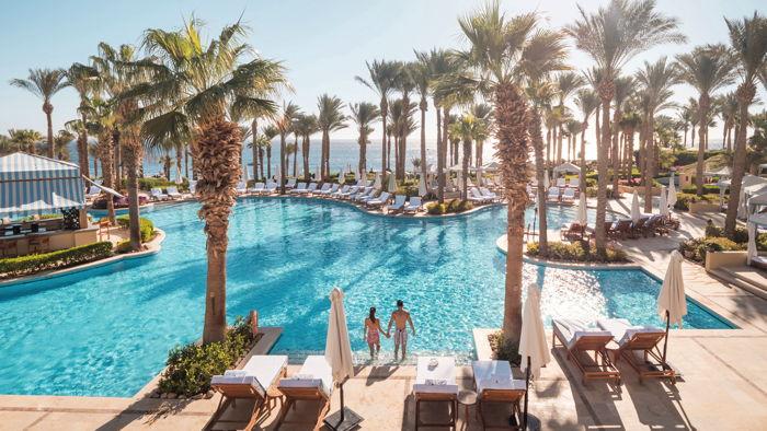 Four Seasons Resort Sharm El Sheikh - Pool