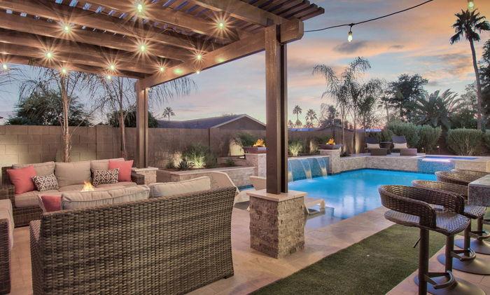 Villa Tranquila, a Vacasa vacation rental in Scottsdale, Arizona