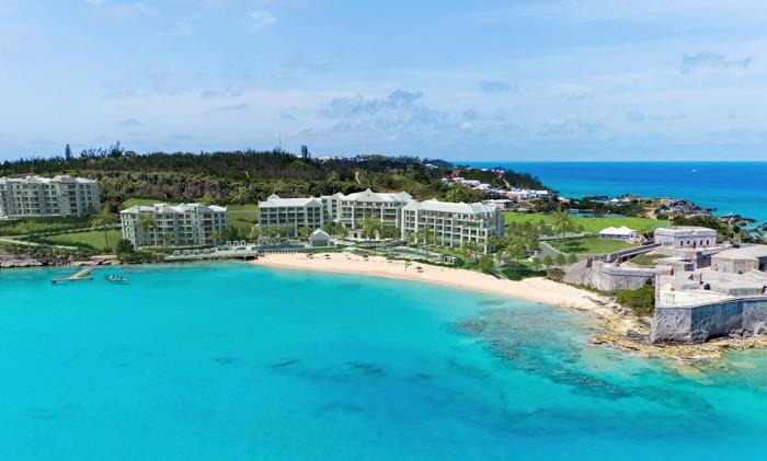 The St. Regis Bermuda Resort - Exterior