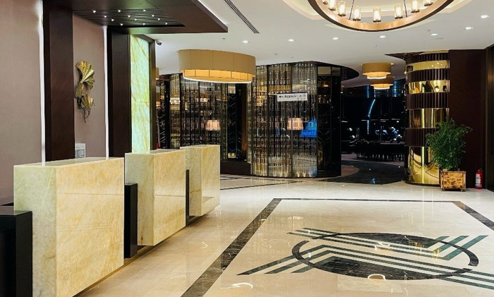 Days Hotel Wyndham Istanbul Matepe - Lobby