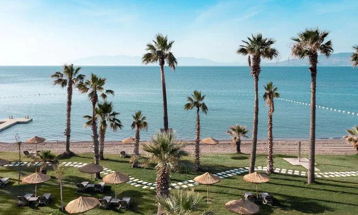 Radisson Collection Hotel Bodrum - Beach