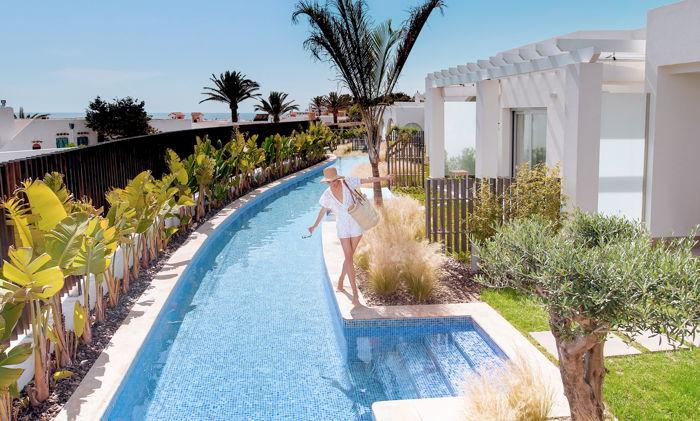 7Pines Resort Ibiza Pool