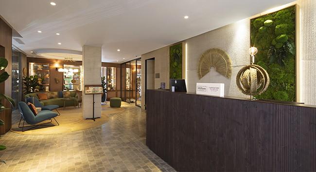 Atocha Hotel Madrid - Reception