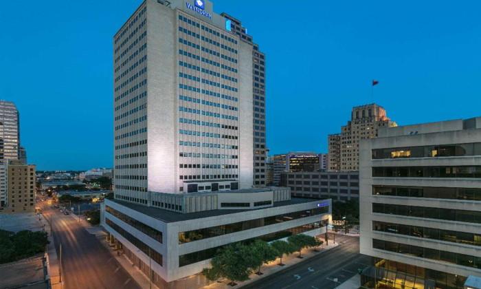 Wyndham San Antonio River Walk Hotel - Exterior