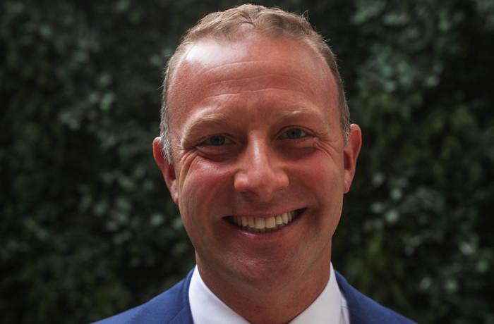 Damien Hirsch