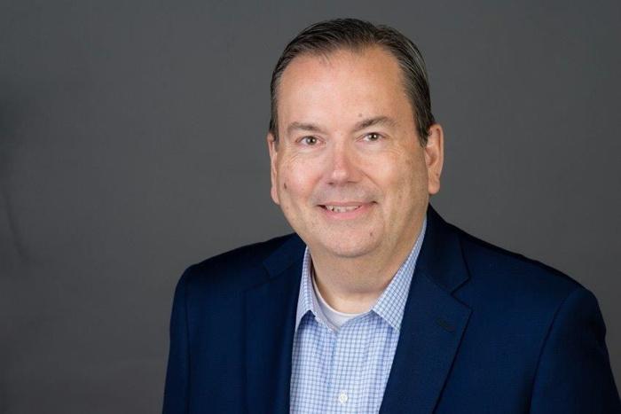 Knowland CEO Jeff Bzdawka