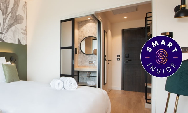 Louvre Hotels Group guestroom