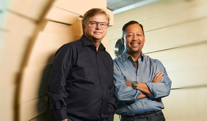Scott Demerau, Executive Chairman of the Board, & Cecil D.Magpuri, Chief Executive Officer - Falcon's Beyond Global