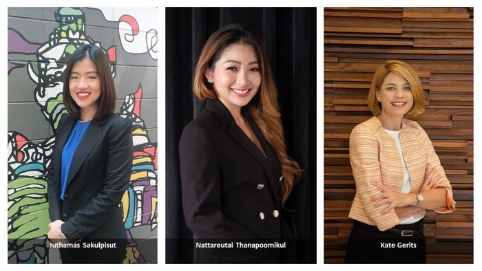 Three IHG leaders in Thailand