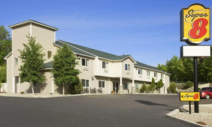 Super 8 by Wyndham Salmon, Idaho - Exterior