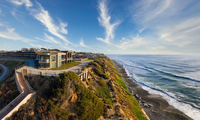 Alila Marea Beach Resort Encinitas - Exterior