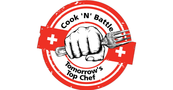 Cook 'N' Battle logo