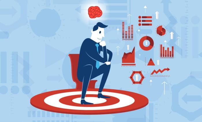 Illustration - Analytics concept - Source TravelBoom Marketing