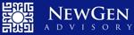 Logotipo de NewGen Advisory