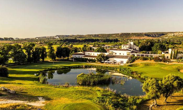 Borgo di Luce I Monasteri Golf Resort & Spa - Aerial view