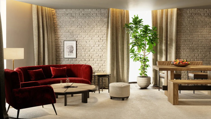 Suite at the Canopy by Hilton Madrid Castellana