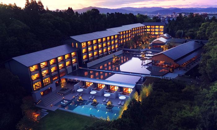 ROKU KYOTO, LXR Hotels & Resorts Exterior