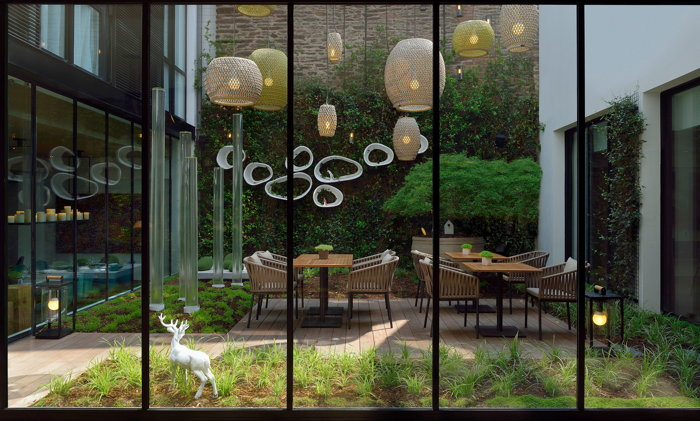 Balthazar Hotel and Spa - MGallery Hotel Collection, Rennes, France