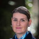 Directora de Ingresos de TFE Hotels, Marit Connell