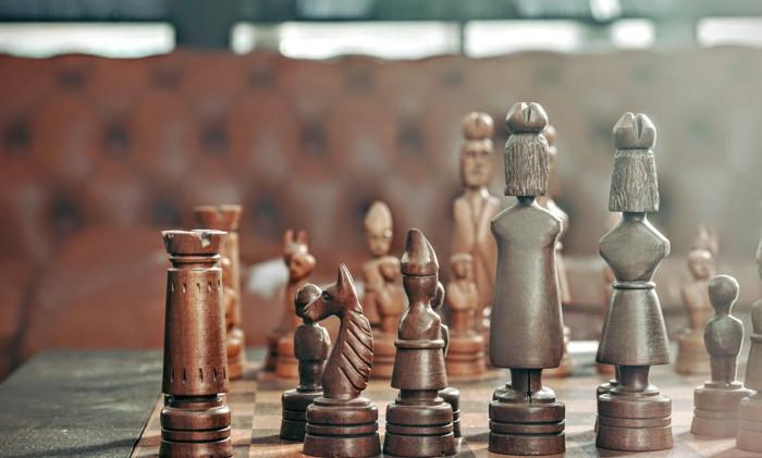 A chess board - Unsplash