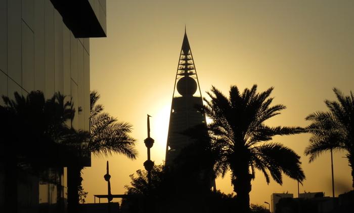 Riyadh, Saudi Arabia - Unsplash
