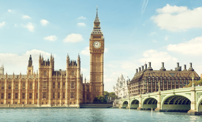 House of parliament - London, UK - Source WTTC