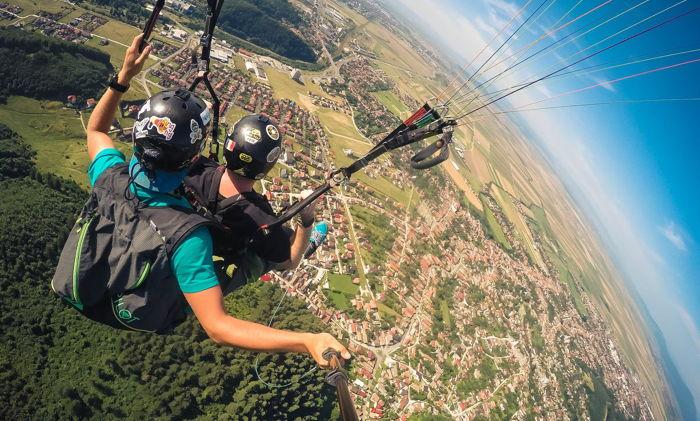 A parachute - Unsplash